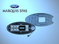 Marquis Spas - Panels + Overlays