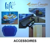 Whirlpool-Accessoires